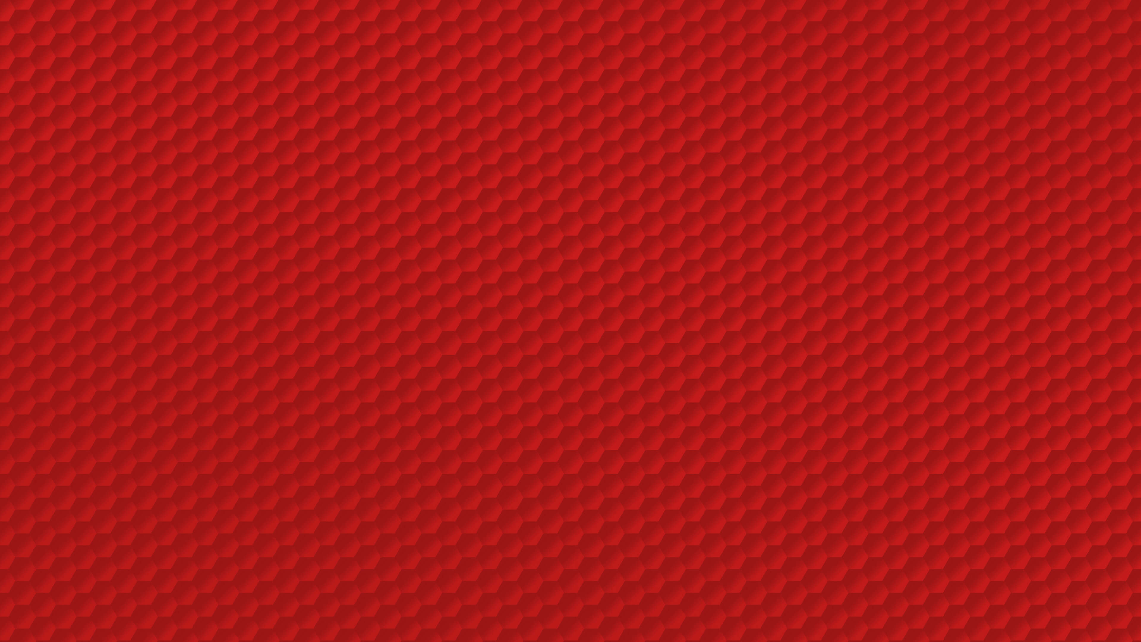 Red Honeycomb Pattern 4k Wallpapers Circle Of Friends